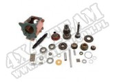Transmission Kit, Unassembled, T90; 41-71 Willys/Jeep, V8