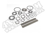 Transmission Small Parts Kit, T98; 55-79 Willys/Jeep CJ