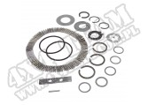 Transmission Small Parts Kit, T18; 72-79 Jeep CJ