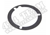 Transmission Top Gasket, Gray, T90; 46-71 Willys/Jeep