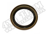 Transmission Output Shaft Seal, Rear, T4; 80-86 Jeep CJ