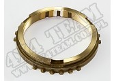 Transmission Synchronizer Ring, 3/4 Gear, T4; 82-86 Jeep CJ