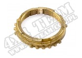 Transmission Synchronizer Ring, 5th Gear, T5; 80-86 Jeep CJ