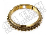 Transmission Blocking Ring, AX5; 84-02 Jeep YJ/TJ/XJ/ZJ/MJ/SJ
