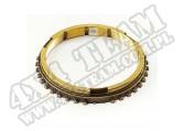 Transmission Synchronizer Ring, 3/5, AX15; 87-99 YJ/TJ/XJ/ZJ/MJ/SJ