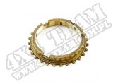 Transmission Blocking Ring, T18; 72-79 Jeep CJ