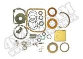Transmission Rebuild Kit, A-500; 93-04 Jeep Grand Cherokee ZJ/WJ