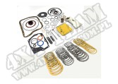 Transmission Rebuild Kit, A-518; 93-98 Jeep Grand Cherokee ZJ