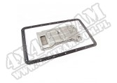 Transmission Filter Kit, Automatic, AW4