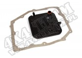 Transmission Filter, 42RLE; 03-06 Jeep Wrangler TJ
