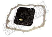 Transmission Filter, 42RLE; 03-06 Jeep Wrangler