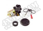 Windshield Washer Pump; 87-89 Jeep Wrangler YJ