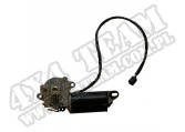 Windshield Wiper Motor; 87-95 Jeep Wrangler YJ