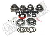 Master Overhaul Kit, Rear; 84-06 Jeep Wrangler/Cherokee, for Dana 35