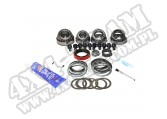 Master Overhaul Kit, Rear; 07-18 Jeep Wrangler JK/JKU, for Dana 44