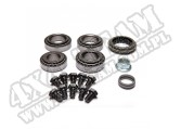 Master Overhaul Kit, Rear; 99-04 Jeep Grand Cherokee WJ, for Dana 35