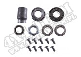 Master Overhaul Kit, Rear; 00-04 Jeep Grand Cherokee WJ, for Dana 44