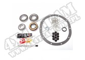 Master Overhaul Kit, Rear; 91-01 Jeep Cherokee, Chrysler 8.25
