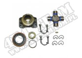 Differential Yoke Conversion Kit; 72-06 Jeep CJ/Wrangler, for Dana 30