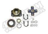 Differential Yoke Conversion Kit; 84-02 Wrangler/Cherokee, for Dana 35