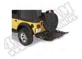 Tylny ślizg Carrier 97-06 Jeep TJ/LJ Wrangler