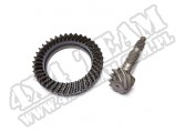 Ring and Pinion, 4.88 Ratio, Thick; 48-91 Willys/Jeep, for Dana 44
