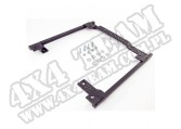 Seat Adapter, Left, 97-02 Jeep Wrangler (TJ)
