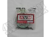 Zestaw serwisowy AVM 4.422