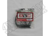 Zestaw serwisowy AVM 4.439