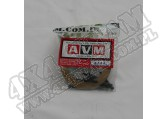 Zestaw serwisowy AVM 4.444