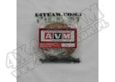 Zestaw serwisowy AVM 4.454