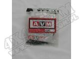 Zestaw serwisowy AVM 4.457