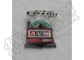 Zestaw serwisowy AVM 4.960