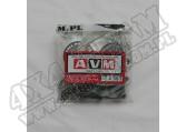 Zestaw serwisowy AVM 4.961