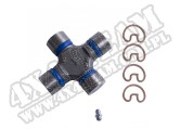 U-Joint Conversion, Greaseable; 94-04 Ford Mustang/Jeep Wrangler YJ/TJ