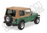 Replay plandeka Spice 88-95 Jeep YJ Wrangler