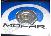 Radiator Cap, 16 lbs; 76-01 Jeep CJ/Wrangler/Cherokee/Grand Cherokee
