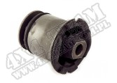 Suspension Control Arm Bushing, Upper, Front; 93-01 Jeep