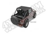 Daszek Bikini Top Beż 76-83 Jeep CJ5