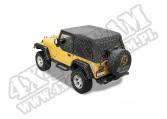 Plandeka Trektop 04-06 Jeep LJ Wrangler Unlimited
