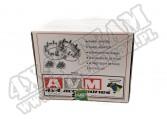 "Dystanse AVM 5x150 na 5x150 grubość 1.25"" (31,75mm)"