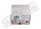 Dystanse AVM 5x114,3 na 5x114,3 grubość 1.5 (38,1mm)
