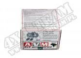 "Dystanse AVM 5x114,3 na 5x114,3 grubość 1.25"" (31,75mm)"