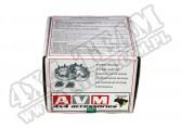 "Dystanse AVM 5x165,1 na 5x165,1 grubość 1 1/6""(30mm)"