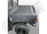 Tonneau Cover; Yamaha Rhino UTV