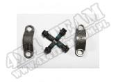 Strap & Bolt Kit 1710 1760 1810 Series