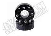 Wheel Spacer Kit, 1.75 Inch; 04-11 Yamaha Rhino