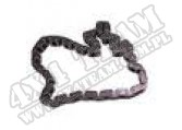 Serpentine Belt; 98-01 Jeep Cherokee XJ
