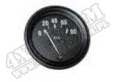 Add-On Oil Pressure Gauge Kit, Universal