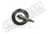 Ring and Pinion, 5.13 Ratio, Rear; 88-16 Ford/GM/Dodge, for Dana 80